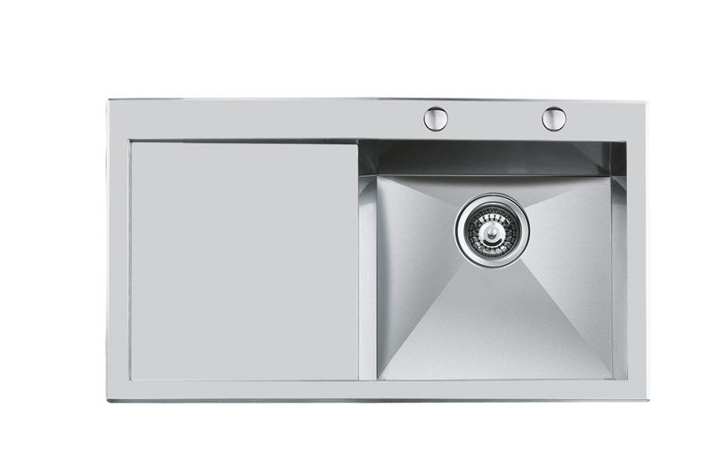 Foster Quadra Stainless Steel Sink 1213-09