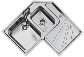 Foster 3308-060 Corner Sink