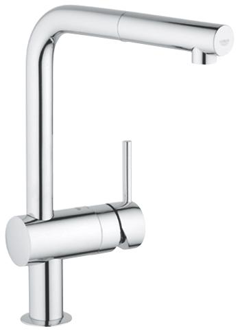 Grohe 32168-000 Mixer