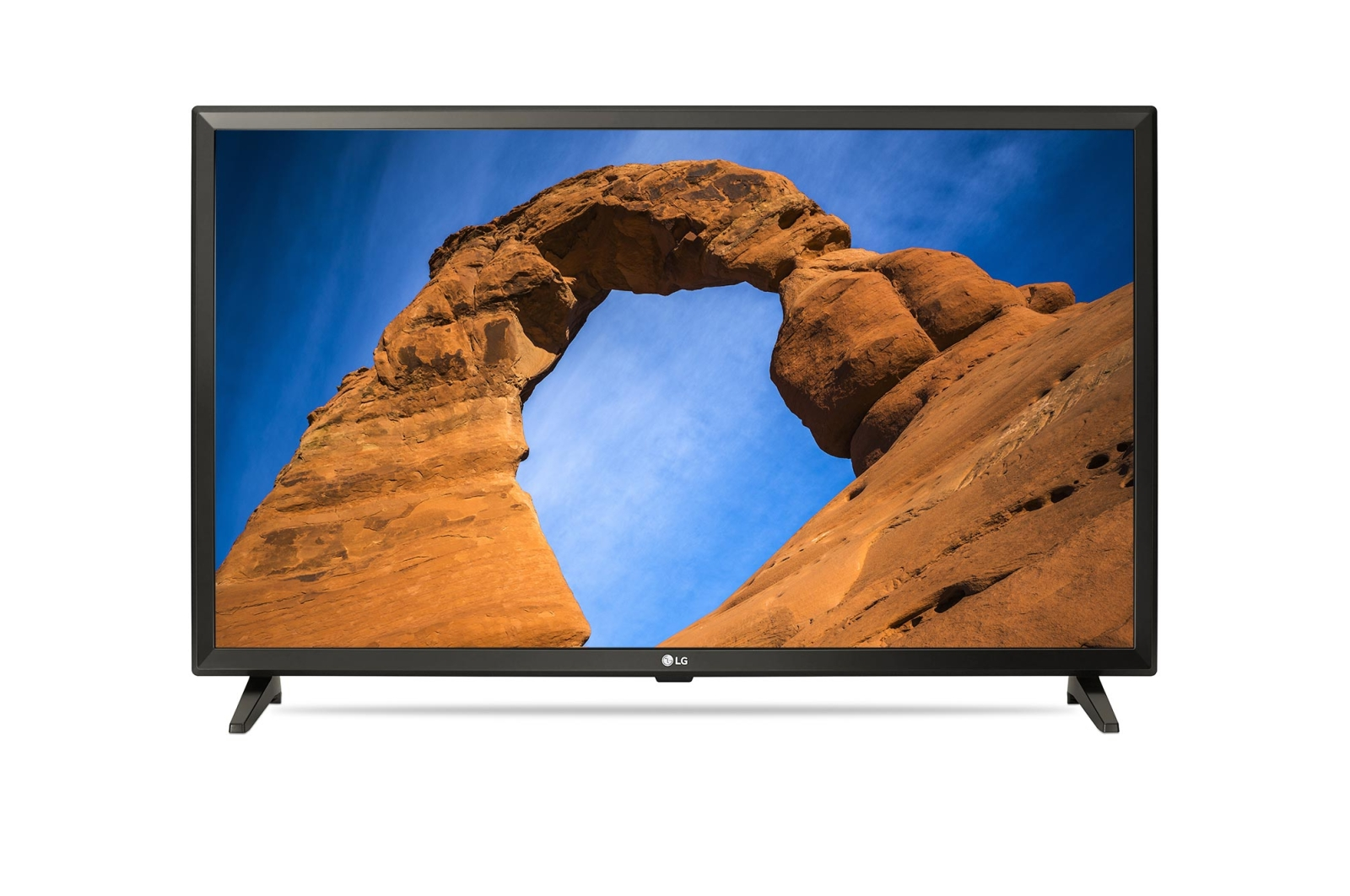 LG 32LK510BPLD HD Ready Virtual Surround Sound Dynamic Color