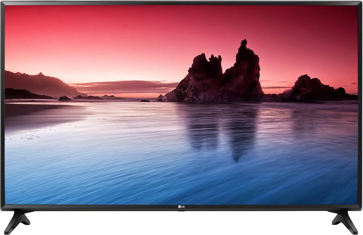 LG 49LK5900PLA Full HD Smart TV Dynamic Color Active HDR