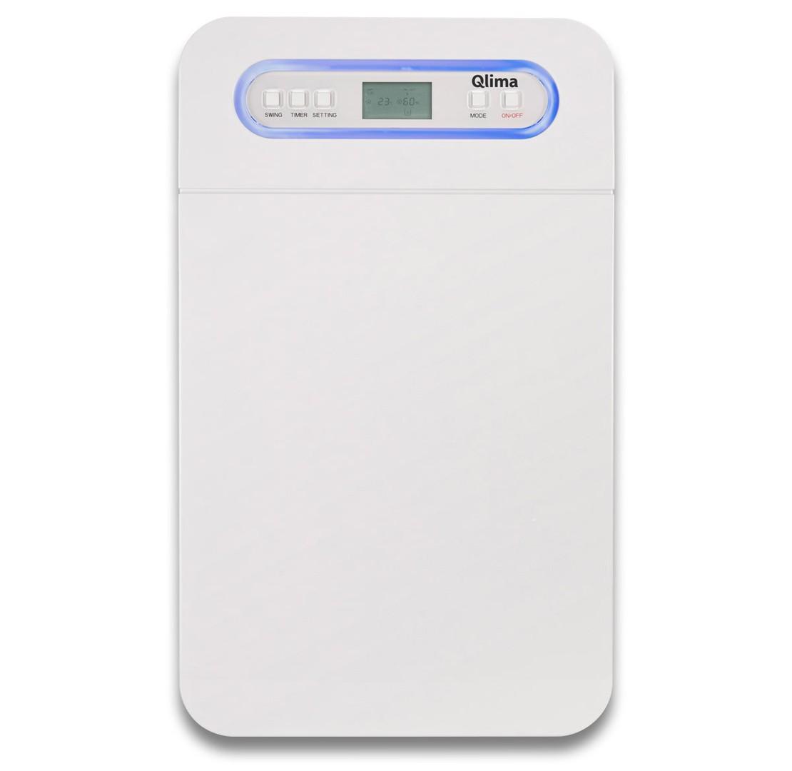 Small dehumidifiers for bathroom