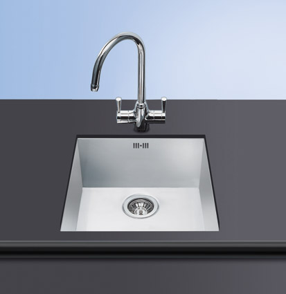 ... steel undermount sinks strong and contemporary styled stainless steel