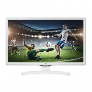 LG 24MT49VW HD READY 100 Hz